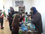 فرهنگ و تمدن ایرانی در جشنواره جهانی فرهنگ باکو معرفی شد
