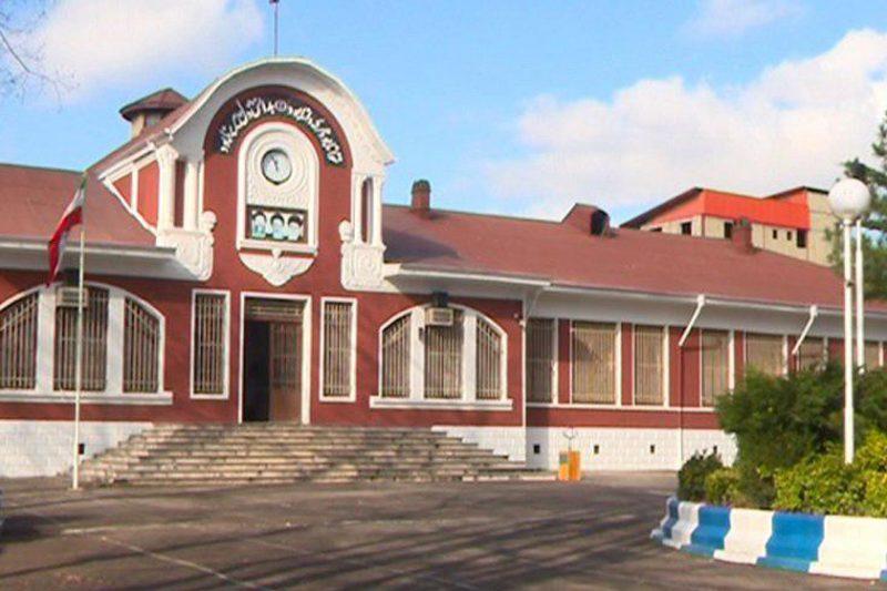 مدرسه شاپور