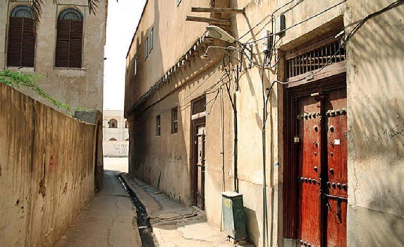 مسجد کوفه بوشهر