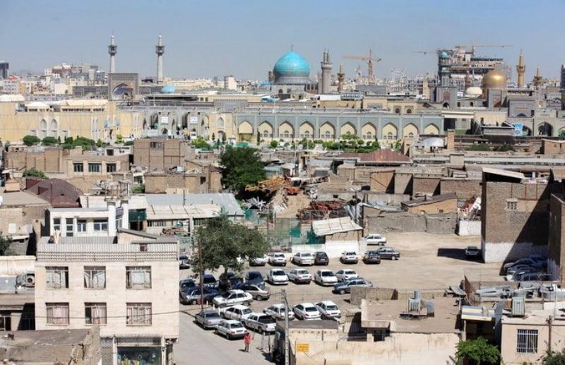 هیاهوی تخریب آثار تاریخی در مشهد، نوشدارو بعد از مرگ سهراب