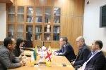 توافق ایران و گرجستان برای همکاری علمی در حوزه میراث فرهنگی