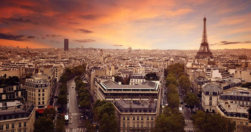 شرایط دریافت ویزای فرانسه