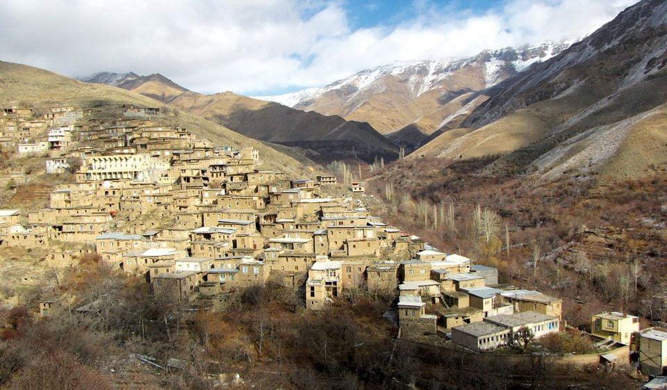 پیوه ژن جاهای دیدنی مشهد ،100 جاذبه گردشگری معروف