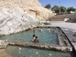 ۵۰۰ متر از عرصه تاریخی چشمه علی آزادسازی شد