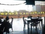 کافه عمارت روبهرو تهران