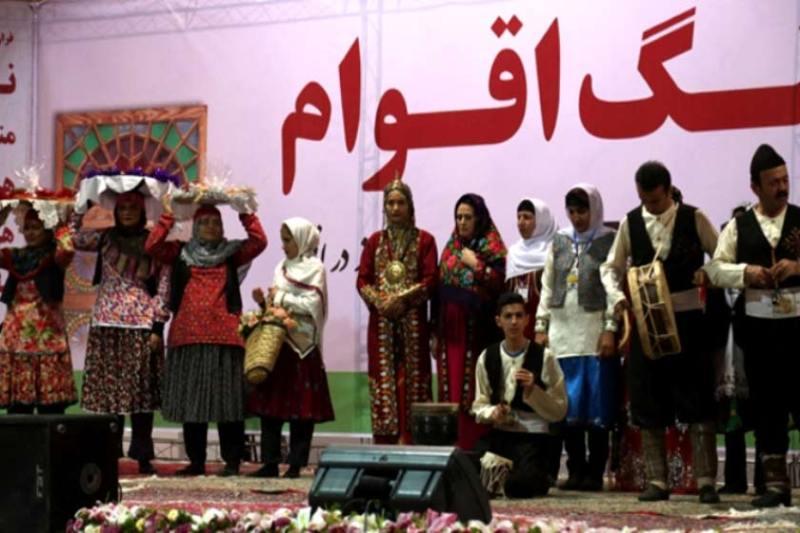 جشنواره فرهنگ اقوام، فرصت معرفی صنایع دستی گلستان