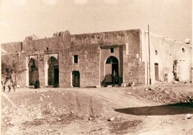 آرامگاه امین الدین بلیانی