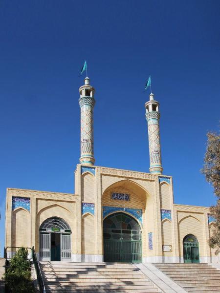 امامزاده احمد ابرکوه