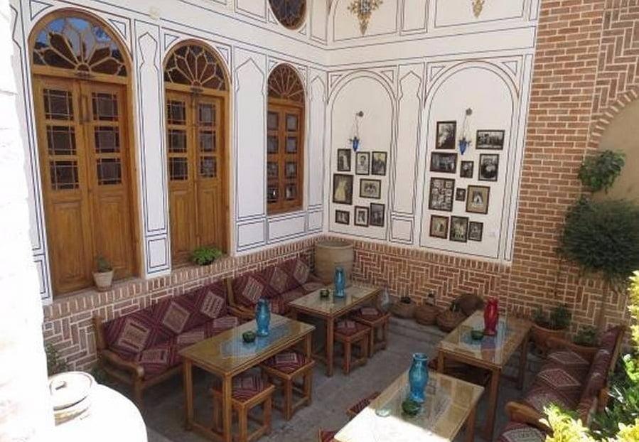 بهترین رستورانهای اصفهان