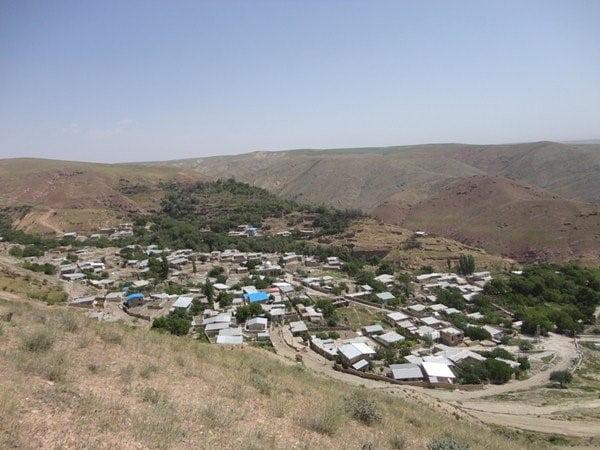 روستای خوئین