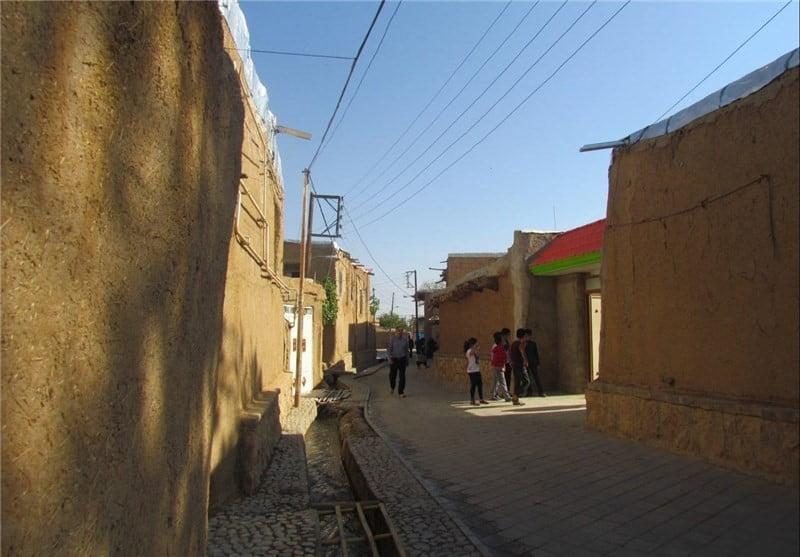 روستای درسجین