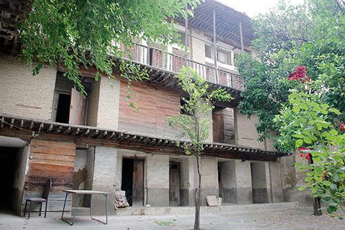 خانه شفیعی ها