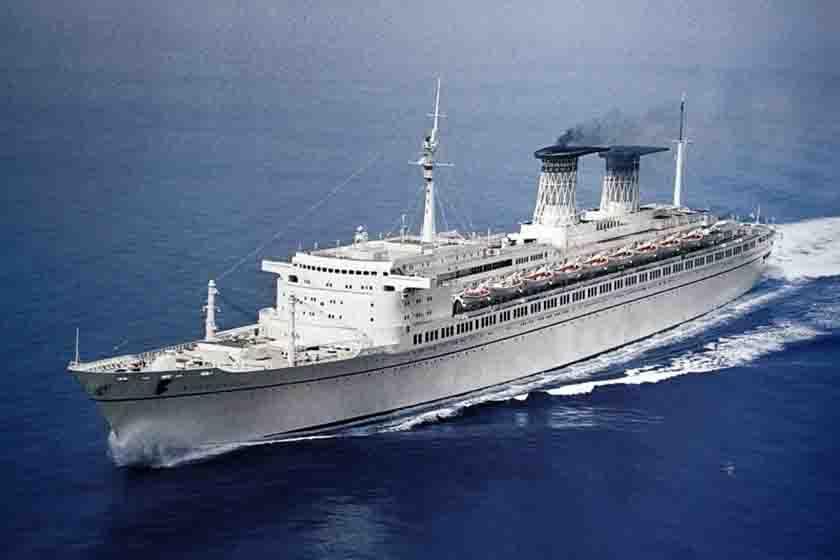 کشتی رافائل