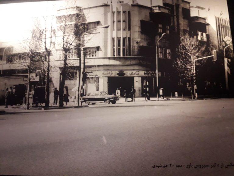 10 کافه دانشجویی تهران