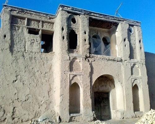 قلعه خاندان بهادری
