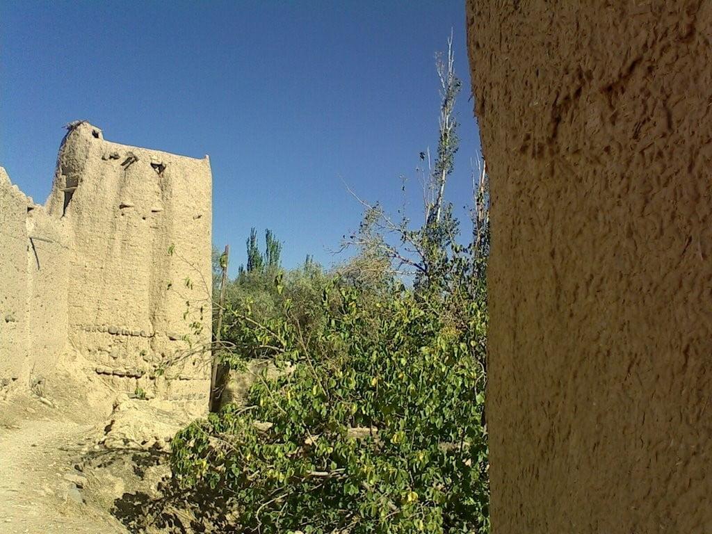 قلعه مستوفی الممالک