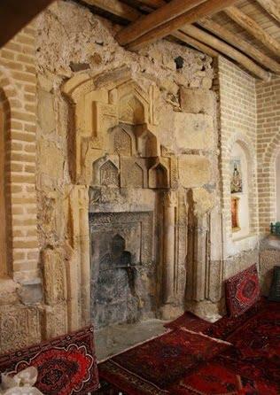 مسجد گلابر