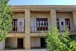 منزل میرزا حسن آشتیانی