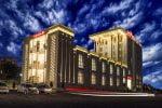 هتل بین المللی امیران ۲