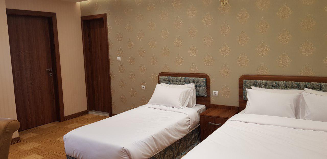 هتل بین المللی امیران 2