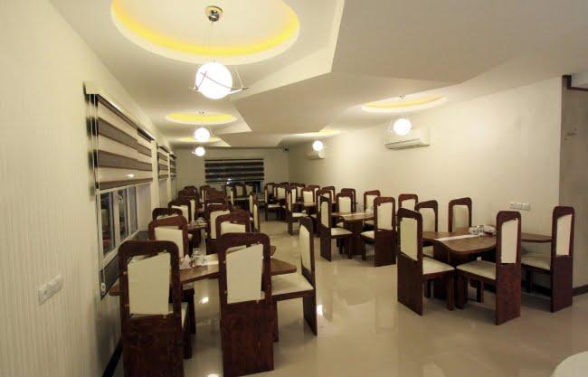 هتل رستوران شوکا مازندران  هتل رستوران شوکا مازندران