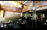 رستوران ایتالیایی وان تهران