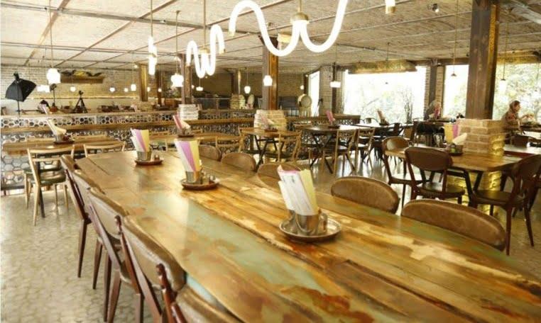 بهترین کافه رستورانهای یلدایی