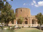 شهر تاریخی کلات