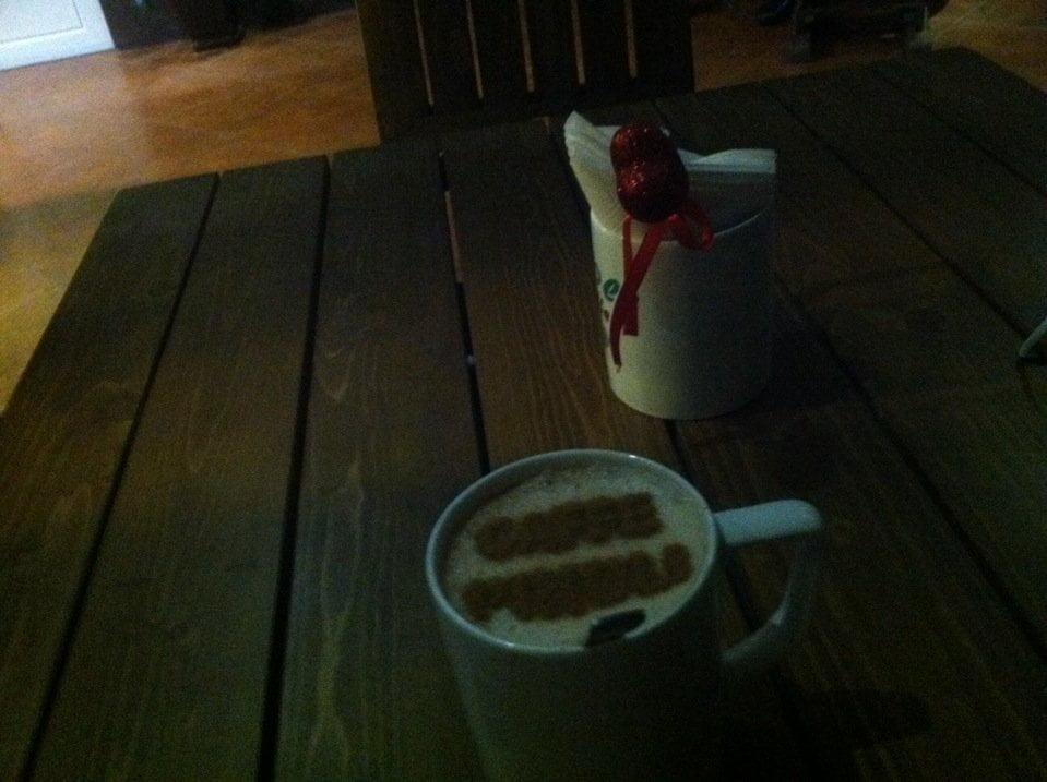 کافه پینولی تهران