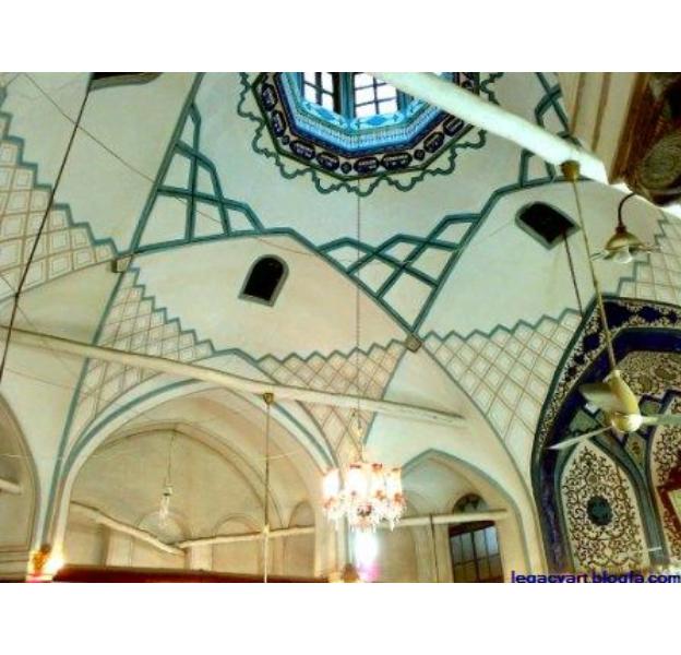 کنیسه ملانسیان اصفهان