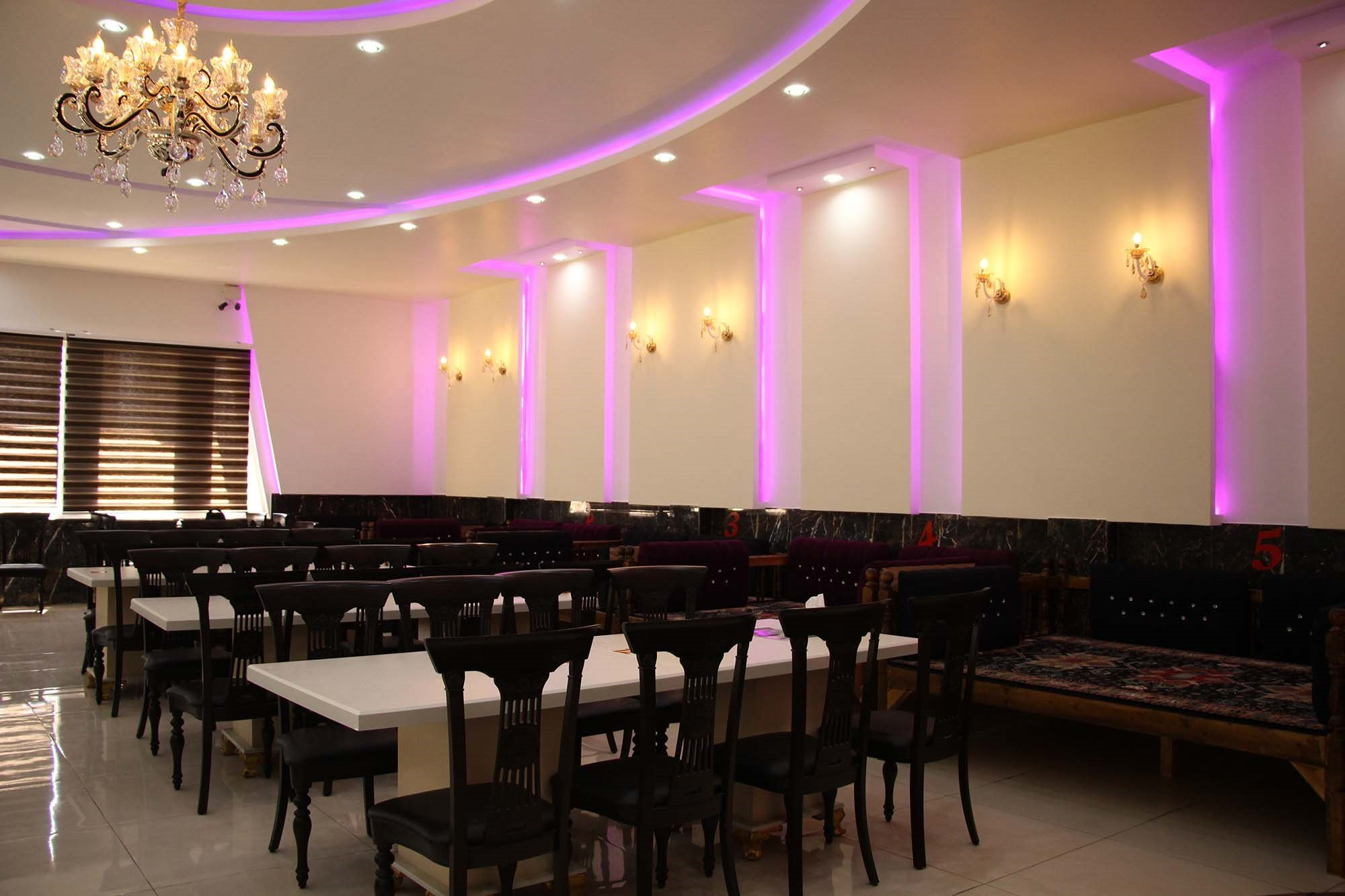 رستوران آلاچیق محمود آباد  رستوران آلاچیق محمود آباد