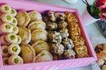 شیرینی فروشی تیستی فلور