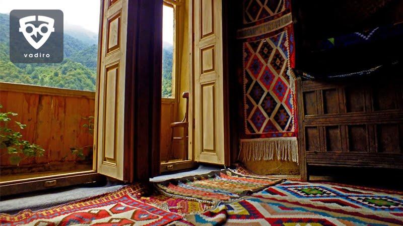 گردشگری روستایی، حلقه مفقود صنعت گردشگری ایران