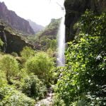 آبشار بیشه گرمه