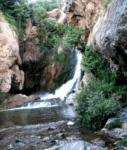 آبشار دربند الوانق