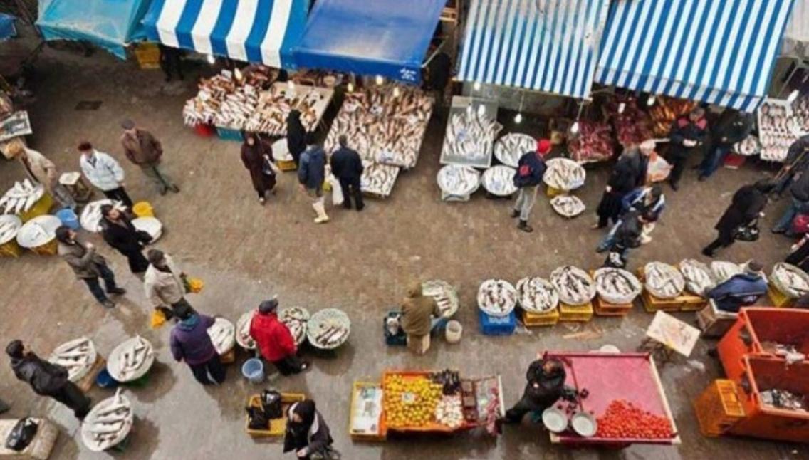 بازار روز آمل بازار روز آمل