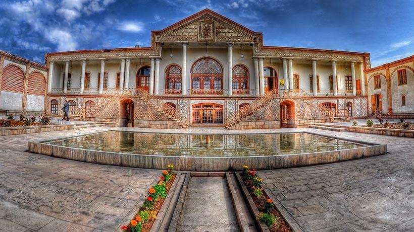 3 شهر برتر ایران برای سفر تفریحی و گردشگری در نوروز