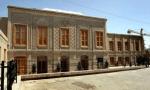 خانه حاج ملک