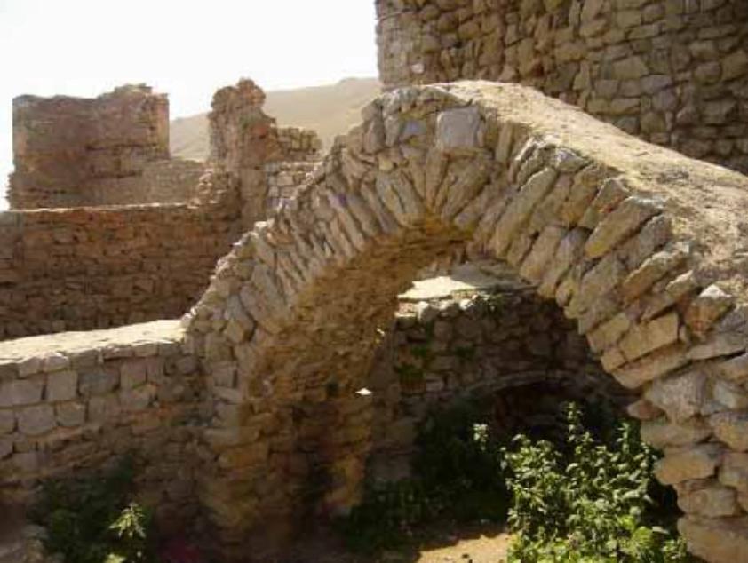-و-قلعه-کاسین-2 روستا و قلعه کاسین