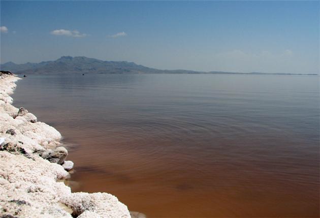 منابع تفرجی طبیعی در زیست بوم های آبی