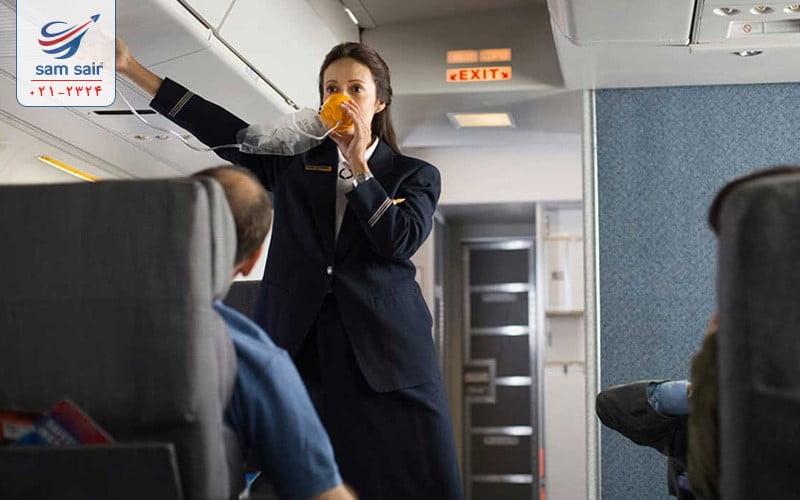 هر چیزی که نیاز دارید درباره پرواز و هواپیما بدانید