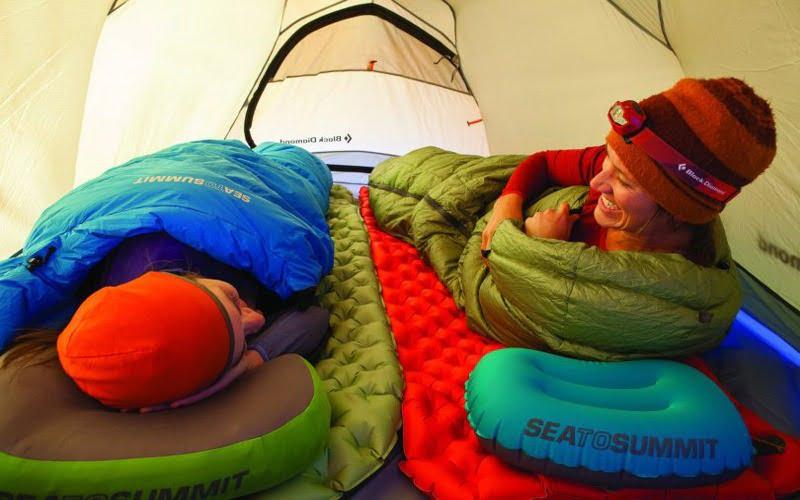نکاتی در مورد خرید چادر مسافرتی