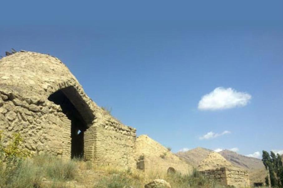 غار تاریخی تمتان غار تاریخی تمتان