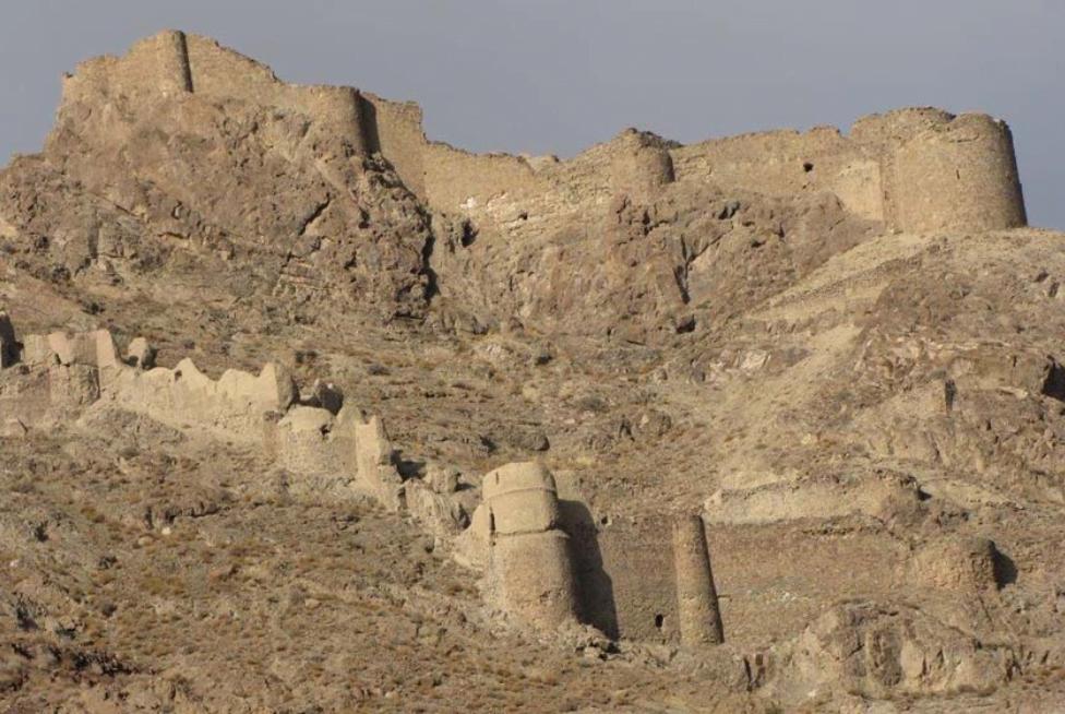 قلعههای ساروی