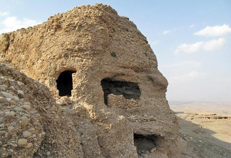 قلعه شاداب شهیون