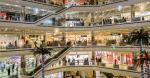 مرکز خرید پردیس یک کیش