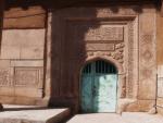 مسجد اسنق