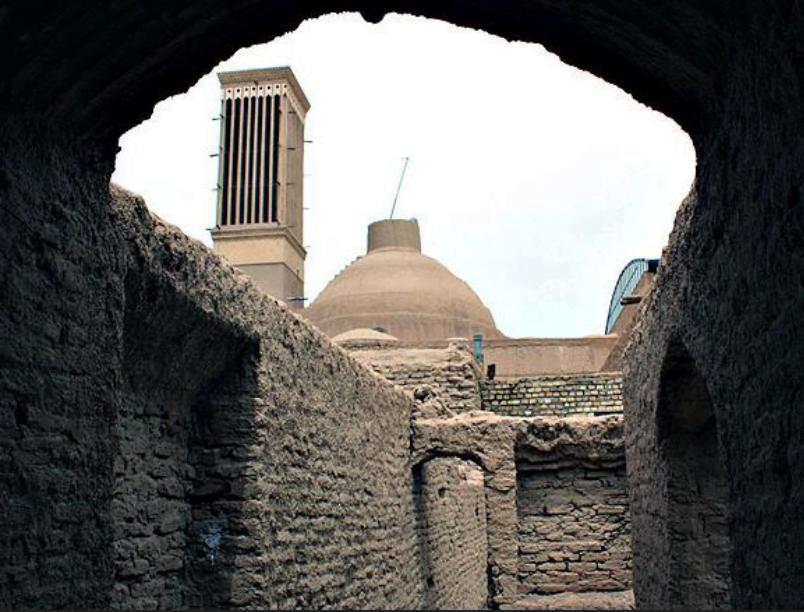 مسجد امیرالمومنین زارچ