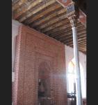 مسجد جامع شیرلوی عجب شیر