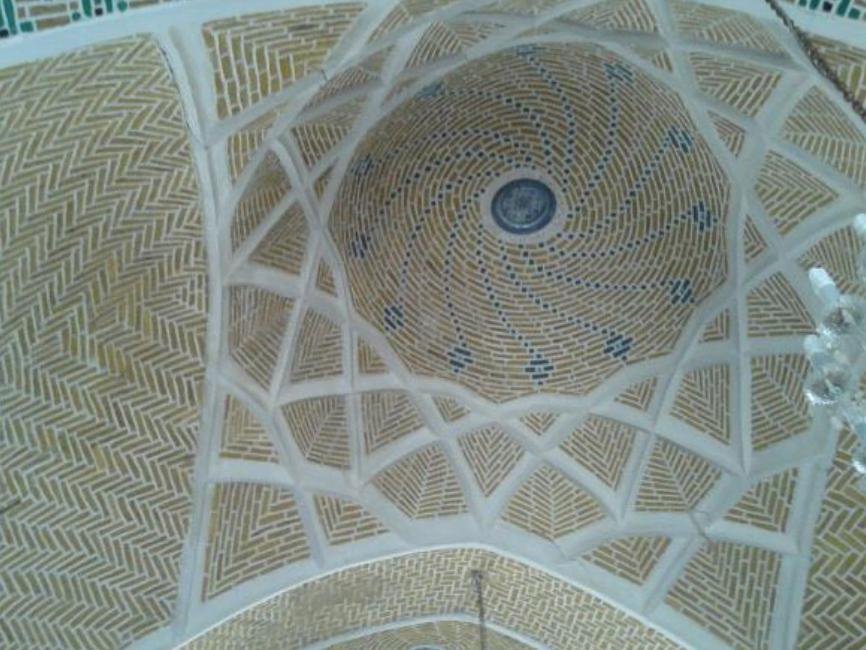 مسجد جامع قاضی آران